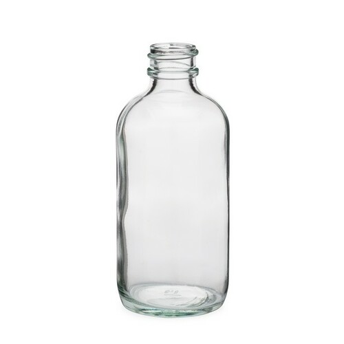 blue silver gold red or black screw cap 100 x 500ml glass bottles with white