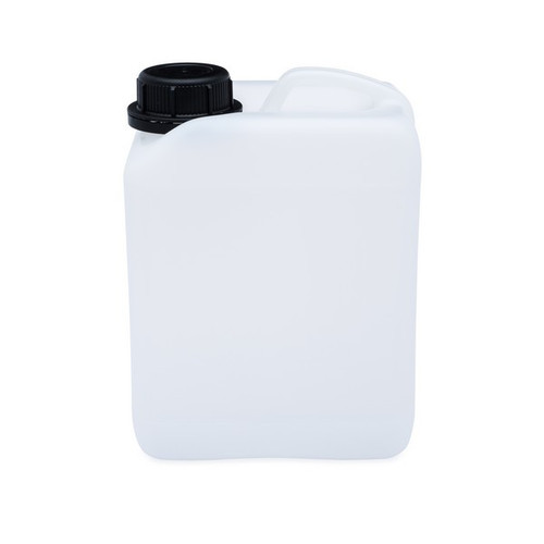 6 X 25 litre jerry can petrol fuel chemical alcohol safe vented gas release cap