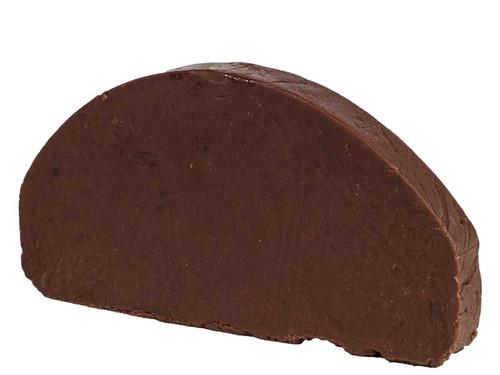 Chocolate Fudge from Main Street Fudge and Popcorn in Berlin,Ohio
