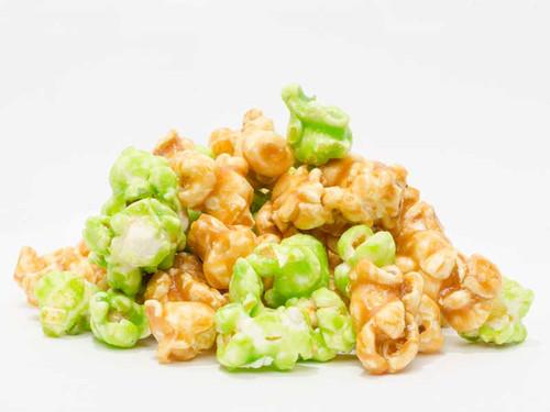 Carmel Apple Popcorn
