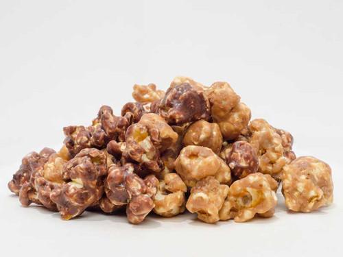 Chocolate Peanut Butter Popcorn | Main Street Fudge and Popcorn, Ohio