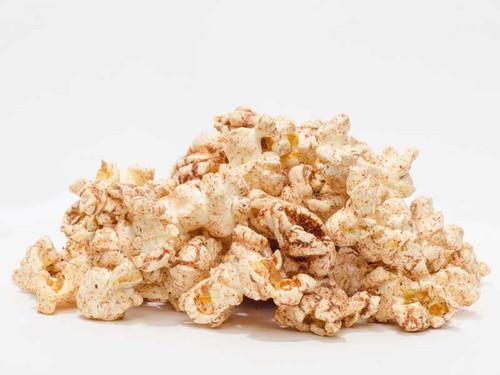 Cinnamon and Sugar Popcorn | Main Street Fudge and Popcorn, Ohio