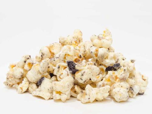 Cookies and Cream Popcorn | MAIN STREET FUDGE AND POPCORN , OHIO