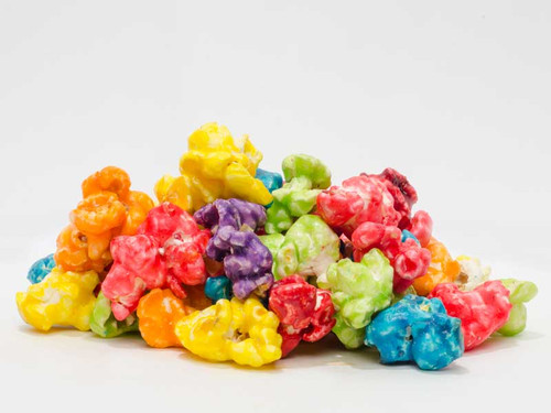 Fruit Salad Popcorn |  MAIN STREET POPCORN AND FUDGE, Ohio