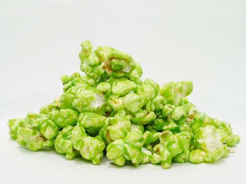Green Apple Popcorn | MainStreet Fudge and Popcorn, Ohio