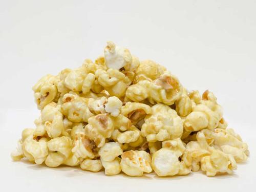 Key Lime Popcorn | MainStreet Fudge and Popcorn