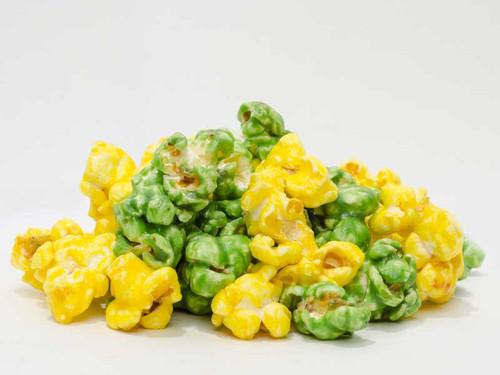 Lemon Lime Popcorn | MainStreet Fudge and Popcorn, Ohio