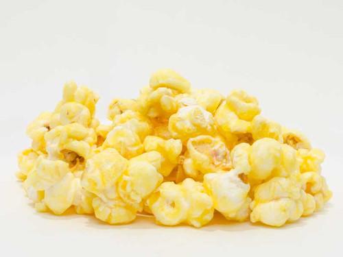 Pina Colada Popcorn | Main Street Popcorn and Fudge