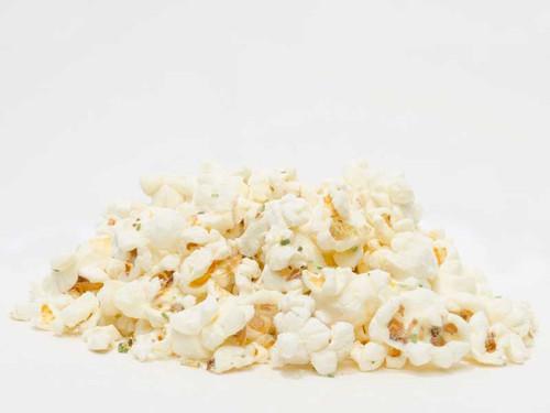 Sour Cream Chives Popcorn | Main Street Fudge and Popcorn, Ohio