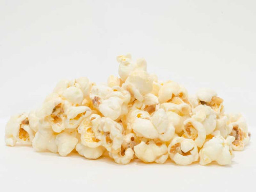 Vanilla Popcorn | Main Street Fudge and Popcorn in Berlin, Ohio