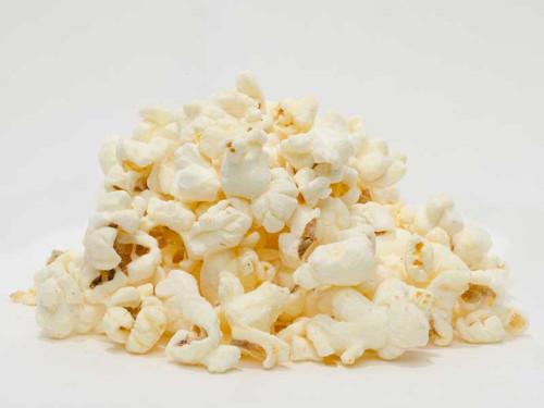 White Cheddar Popcorn | Main Street Fudge and Popcorn, Ohio