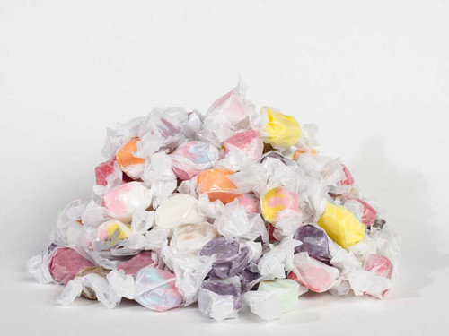 Our homemade Salt Water Taffy is made from the finest ingredients using our original recipe.