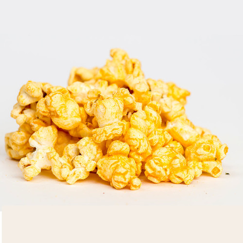 Jalapeno Cheddar Gourmet Popcorn | Main Street Fudge and Popcorn in Berlin, Ohio