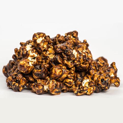 Root Beer Gourmet Popcorn | Main Street Fudge and Popcorn - Ohio