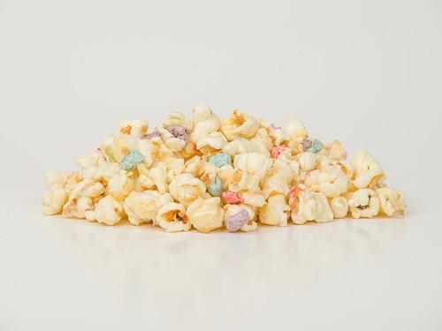 Magic Marshmallow Popcorn