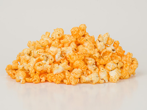 Cheddar and Sour Cream Popcorn