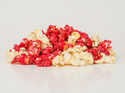 Peaches and Cream Popcorn