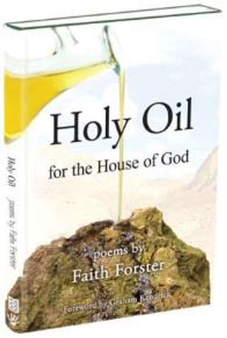 Holy Oil for the House of God
