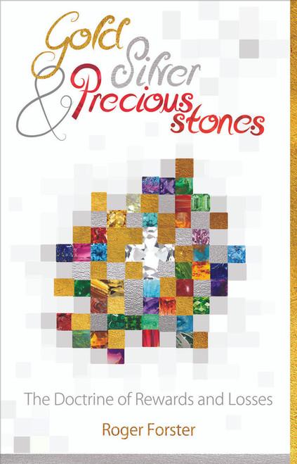 Gold Silver & Precious Stones