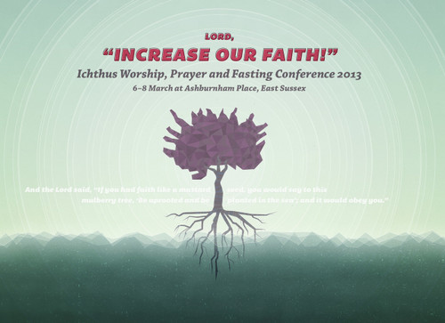 Faith for the Future by Debbie Laycock