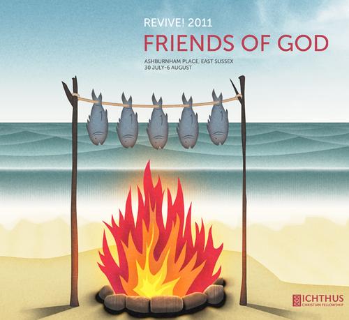 Evening Celebration - Friendship and Truth by Greg Boyd