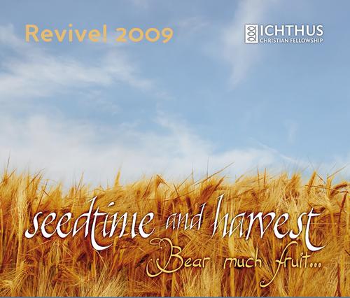 Evening Celebraiton - Fruitfulness of Prayer by Roger Forster