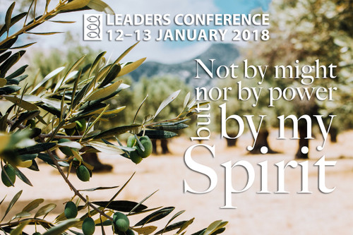 Today's Church and the Spirit of Holiness by Roger Forster