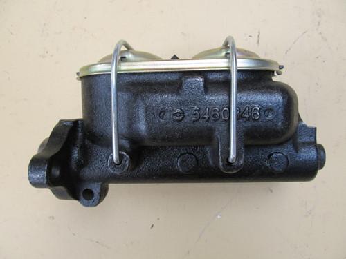 67-76 Corvette PG Power Brake Master Cylinder #5460346
