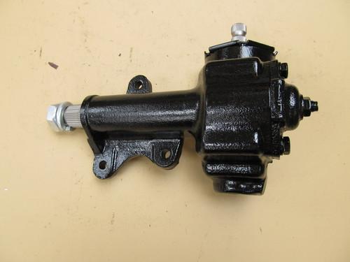 63-68 Corvette Steering Gear Box