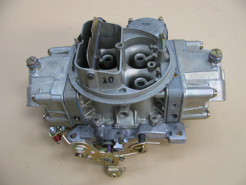 68-69 Z28 Camaro 4053 DZ Holley Carburetor 302/290hp or 396/375hp