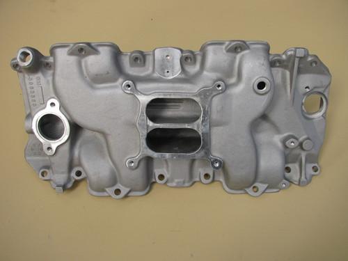 70 Camaro  #3963569 Intake Manifold L78 402/375hp