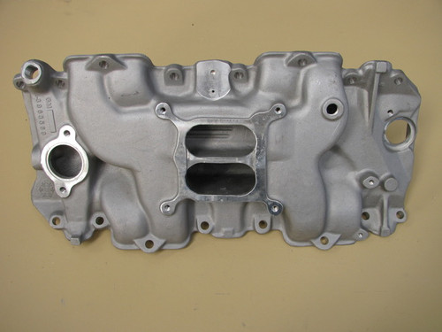 70-71 Chevelle  #3963569 Intake Manifold LS6 454/425hp L78 402/375hp