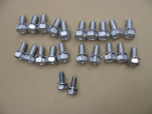 65-73 Chevrolet Big Block Oil Pan Bolt Kit