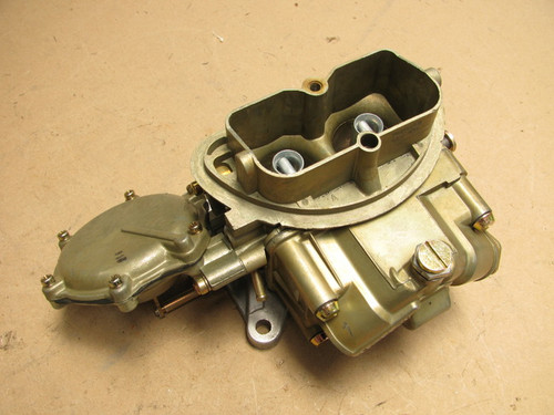 67-69 Corvette 3659 Holley Carburetor 427/400hp or 427/435hp