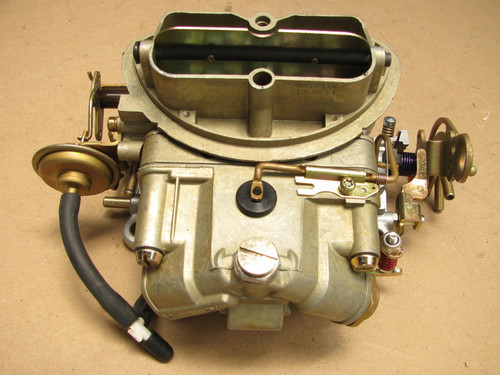 68-69 Corvette 4055 Holley Carburetor 427/400hp or 427/435hp