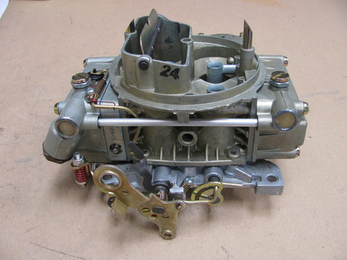 66 Corvette 3367 Holley Carburetor 327/300hp or 327/350hp