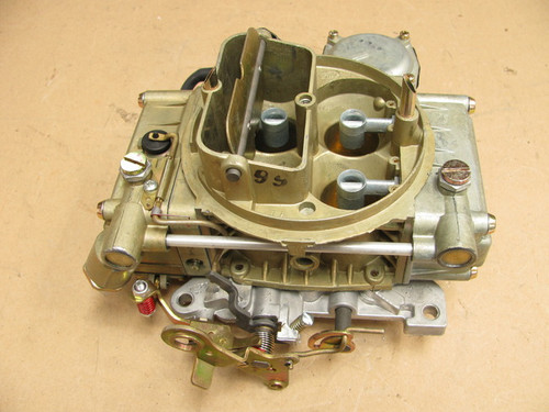66 Corvette 3370 Holley Carburetor 427/390hp