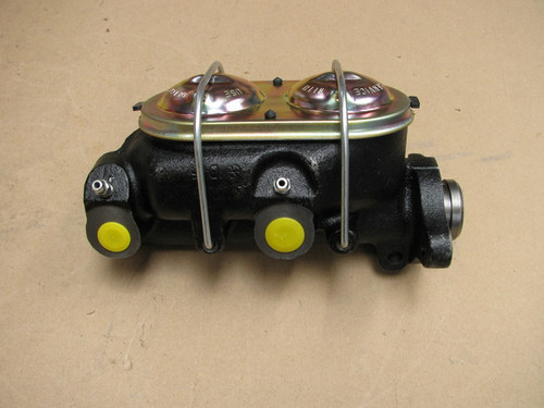 67 Corvette DC CODE  NON POWER & Power Brake Master Cylinder