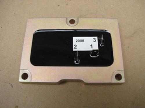 65-69 Corvette TI Amplifier Circuit Module