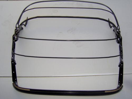 56-60 Corvette Convertible Soft Top Frame