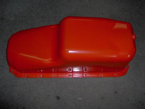 63-72 Corvette Small Block PS Oil Pan