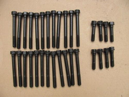 65-70 Chevrolet Big Block Head Bolts