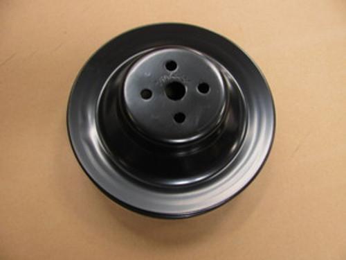 66-67 Corvette #3906656 Water Pump Pulley