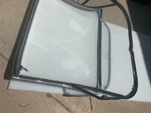 1961-62 CORVETTE HARDTOP NEW HEADLINER FULLY RESTORED