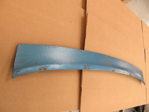 1968-72 Corvette WINDSHIELD WIPER DOOR #2A