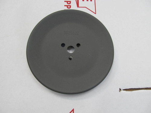 1968-72  CORVETTE BIG BLOCK 427 454 all SMOG PUMP PULLEY   3925522