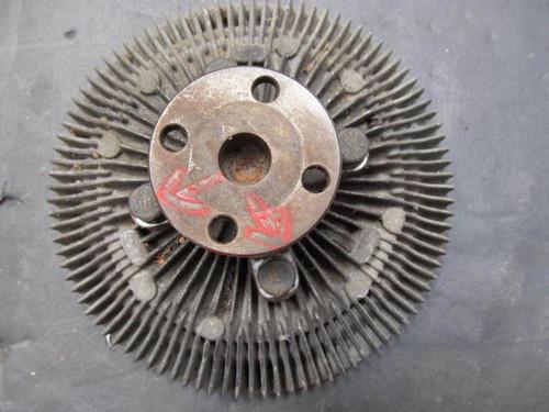 1968-69 CORVETTE FAN COOLING CLUTCH dated 5-20-68 SC 427 350 3x2 tri-power