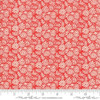 30's 2017 Playtime: Posy Patch -  Scarlet