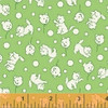 Storybook Sleepytime: Kittens - Green