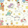 Storybook Sleepytime: Main print - White